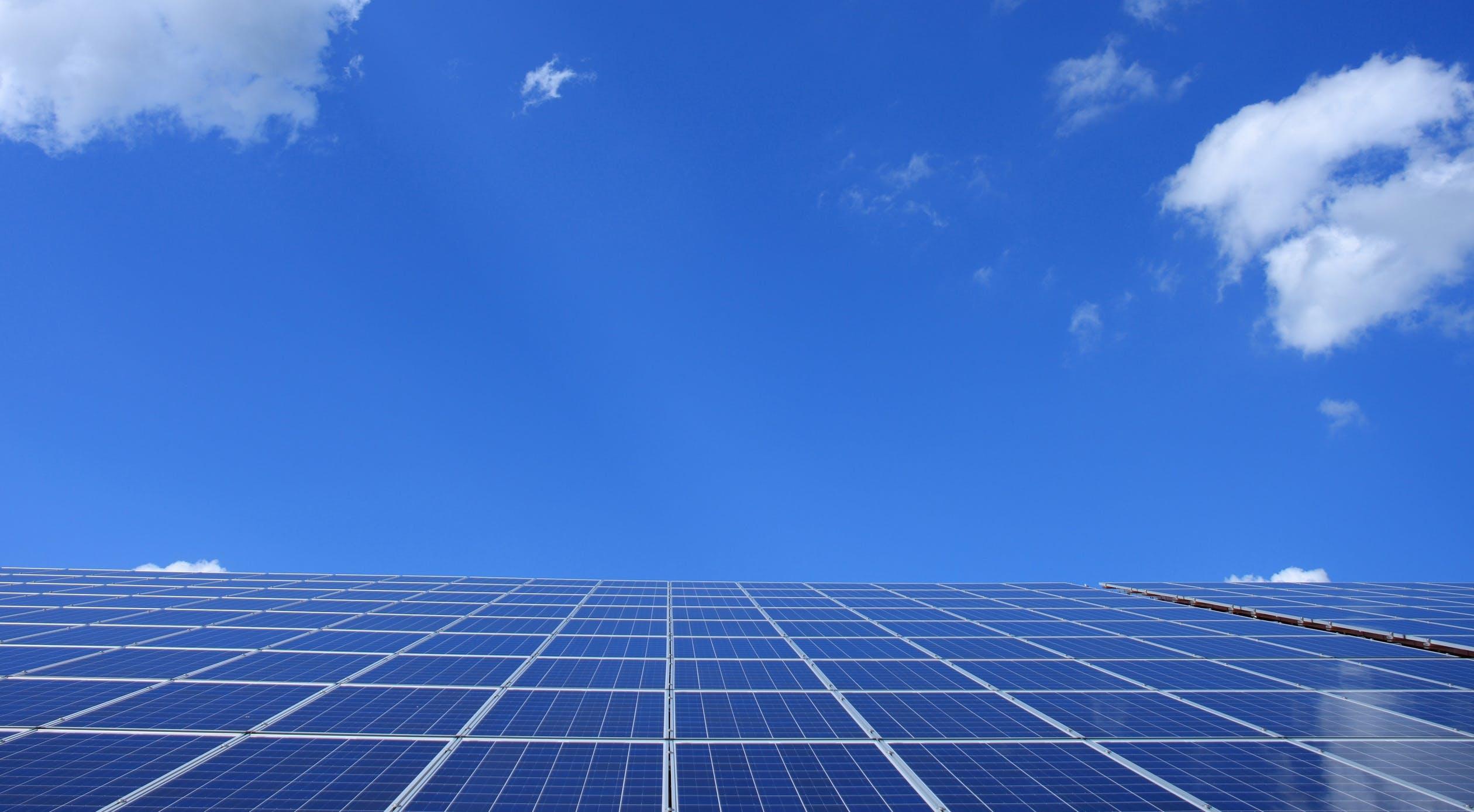 Cuánta energía pueden generar los paneles solares