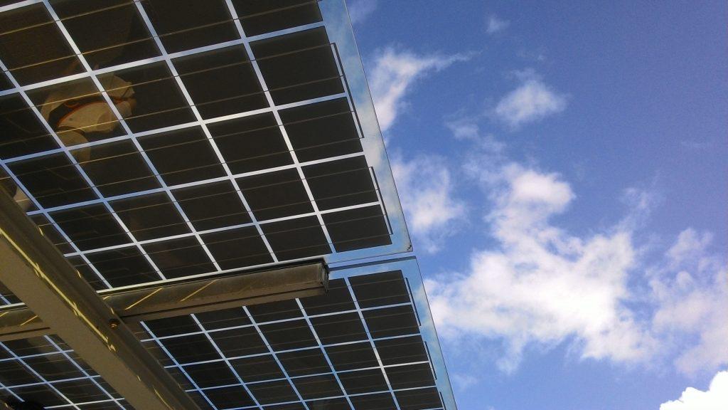 Requisitos para la instalación de paneles solares