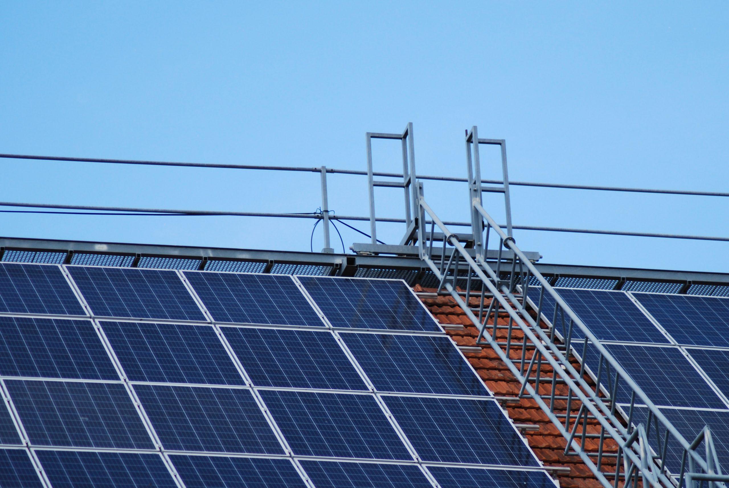 Tipos de paneles solares ¿Cuál me conviene?