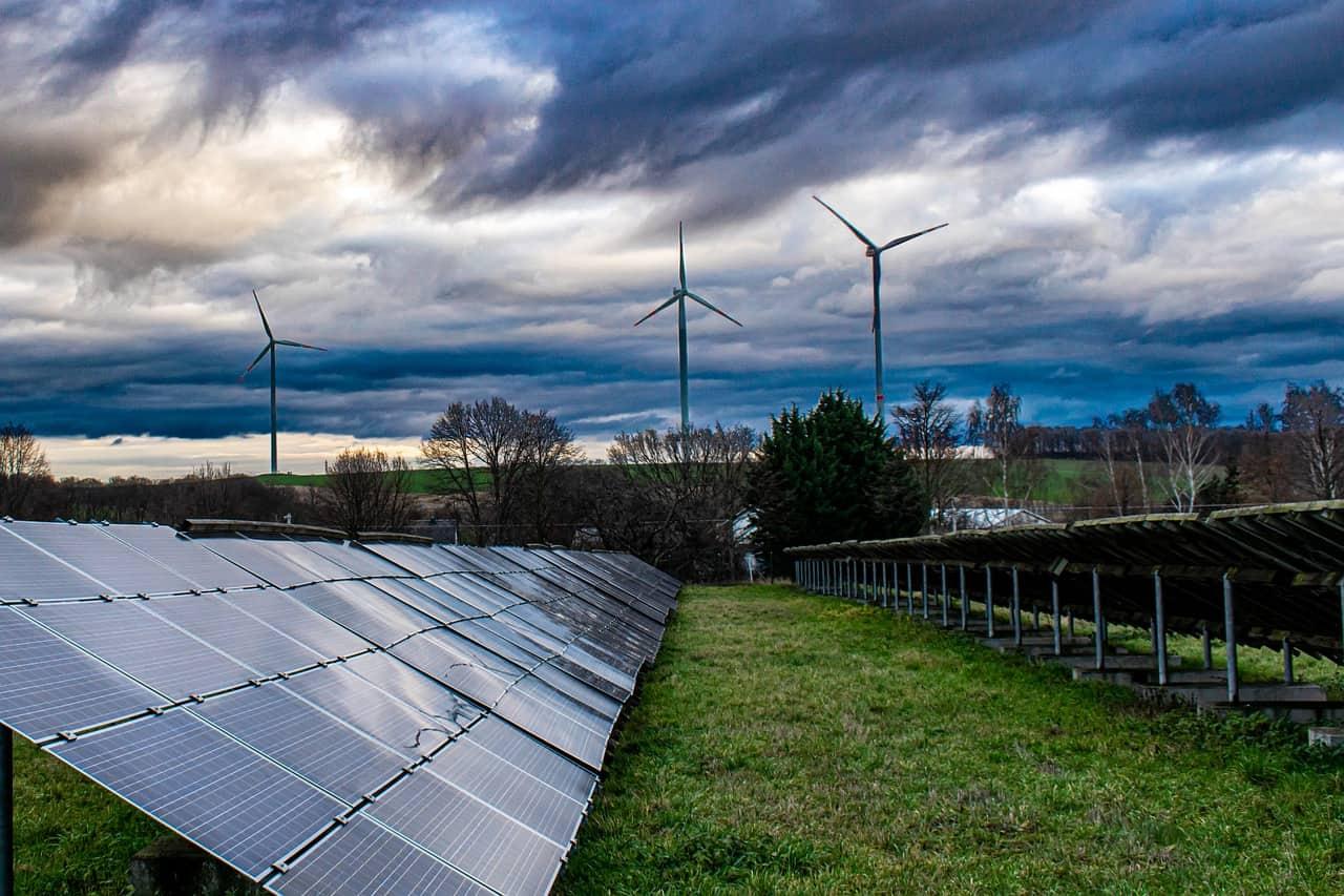 paneles solares para tu negocio