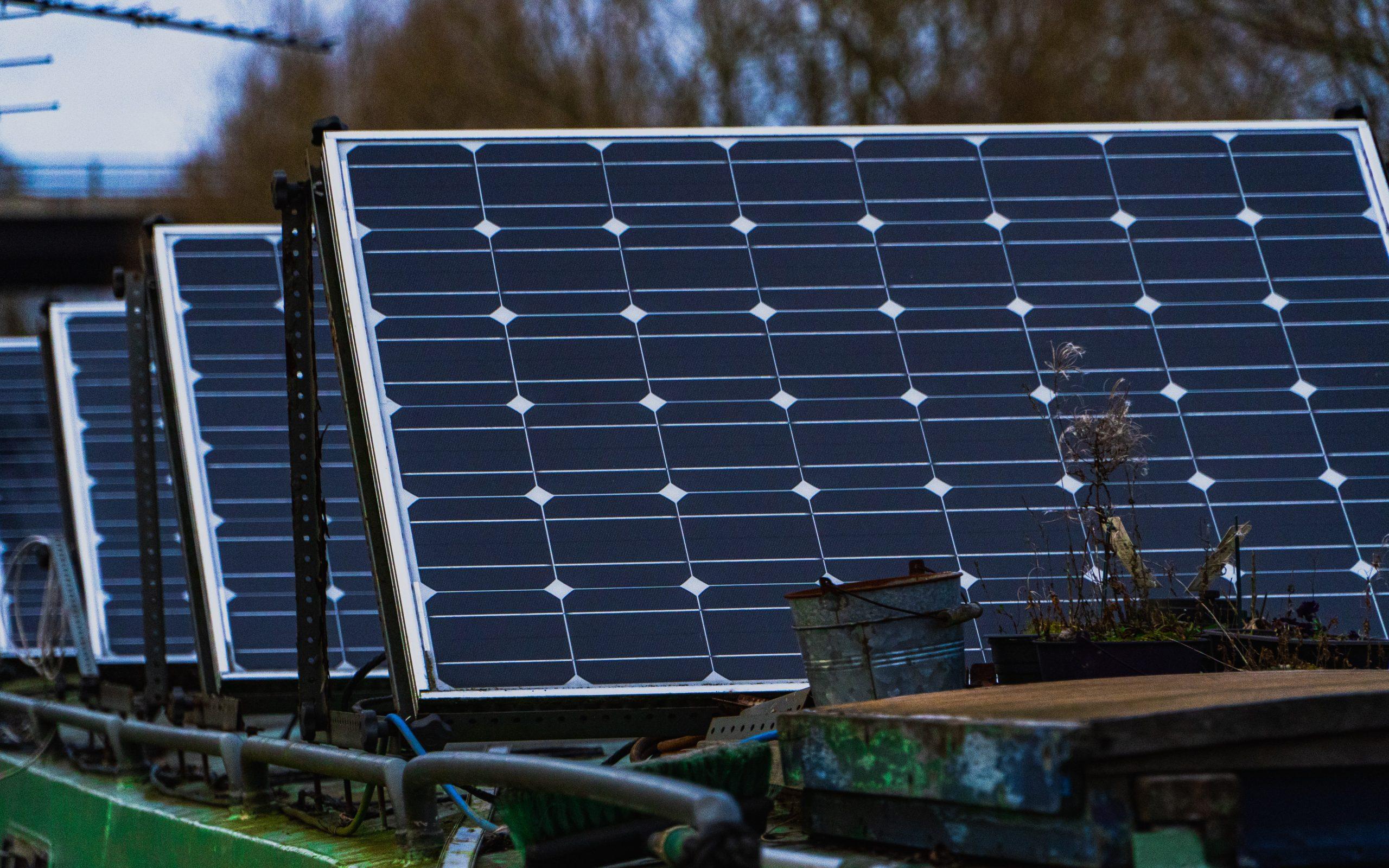 Requisitos de CFE para instalar paneles solares