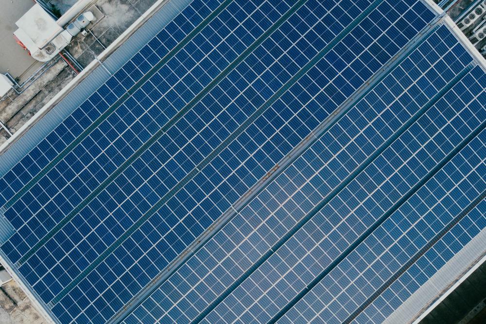paneles solares autónomos