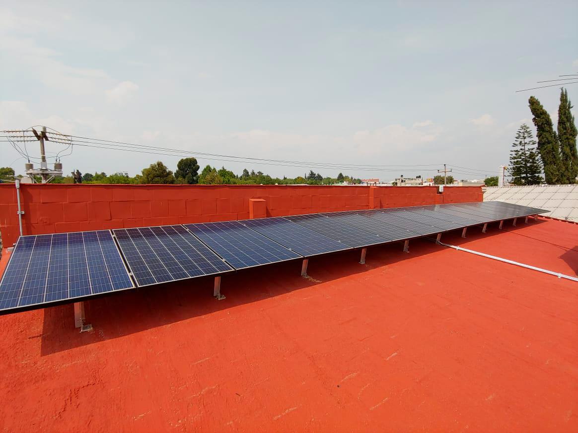 paneles solares beneficios ambientales