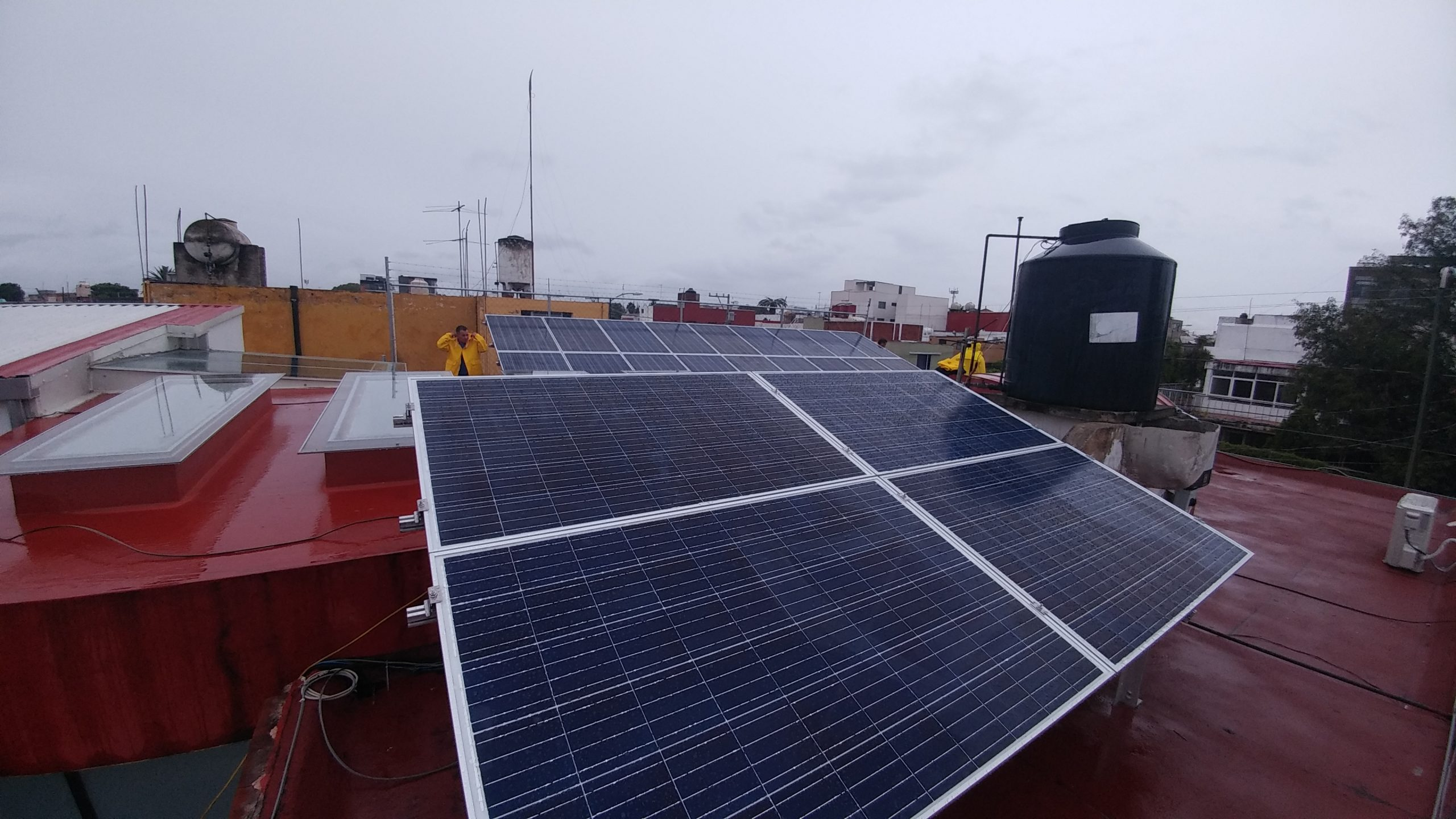 paneles solares neowatts